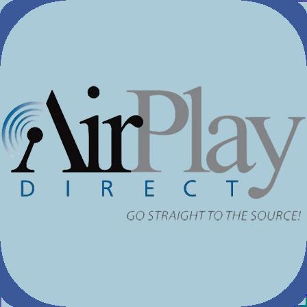 John Batdorf | AirPlay Direct