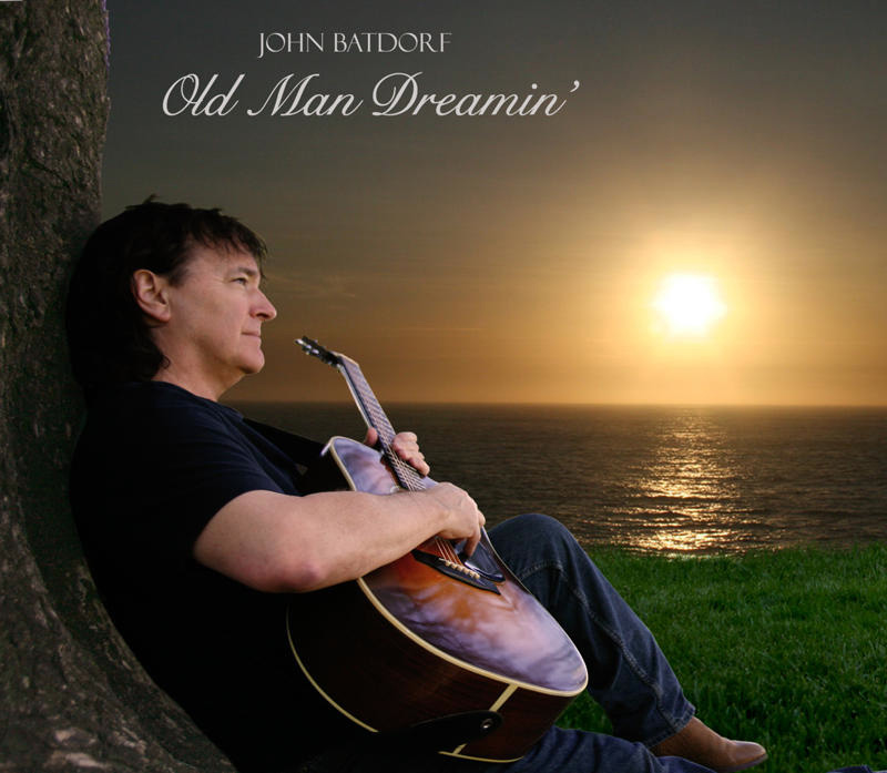 John Batdorf | Old Man Dreamin