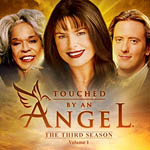 Touched By an Angel | John Batdorf