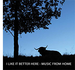 I Like It Better Here | Music From Home