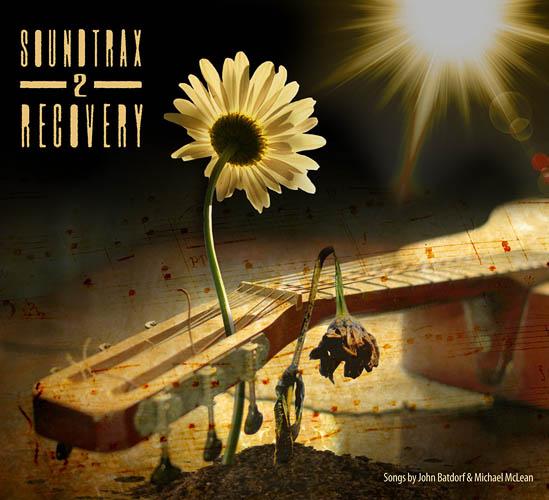Soundrax 2 Recovery | John Batdorf & Michael McLean
