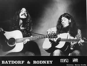 Batdorf & Rodney | Publicity Shot