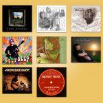 All Eight Solo John Batdorf CDs for $90