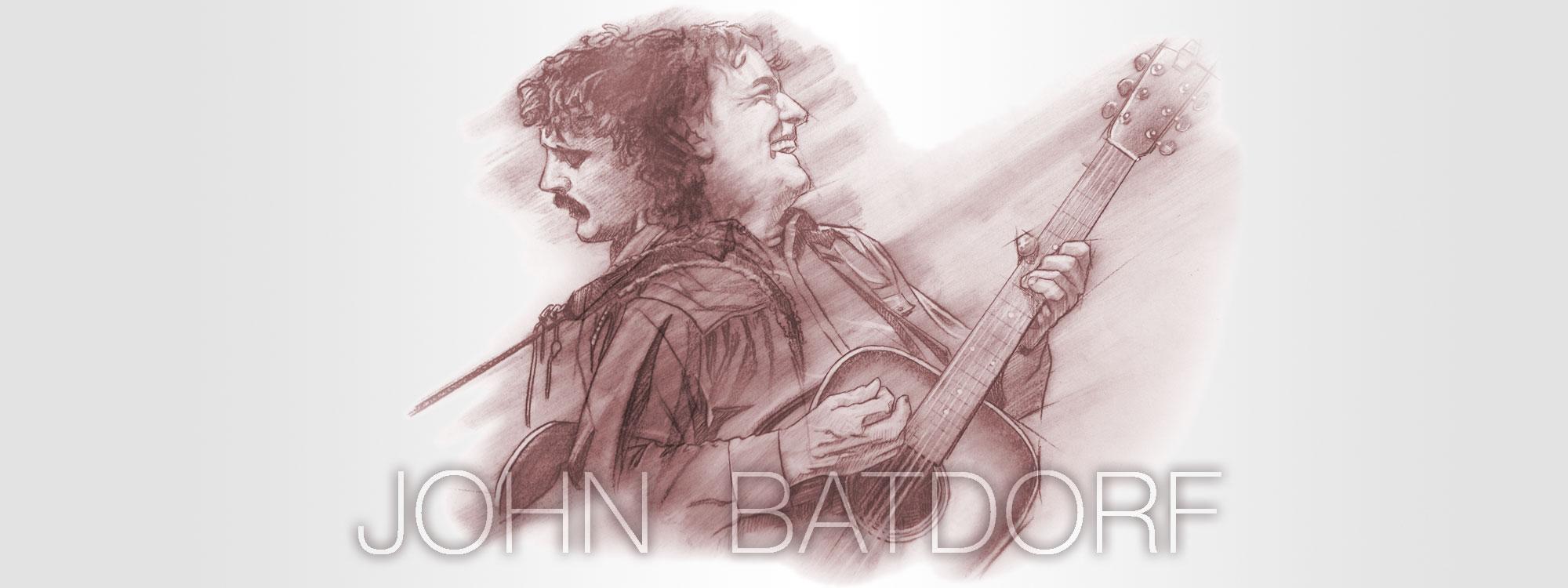 John Batdorf Music