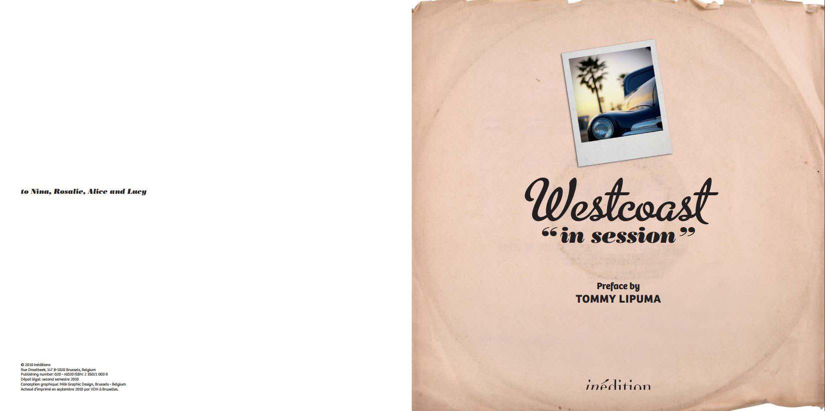 West Coast In Session Article Silver by John Batdorf